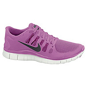 Nike Free 5.0+ Womens Running Shoes SS14